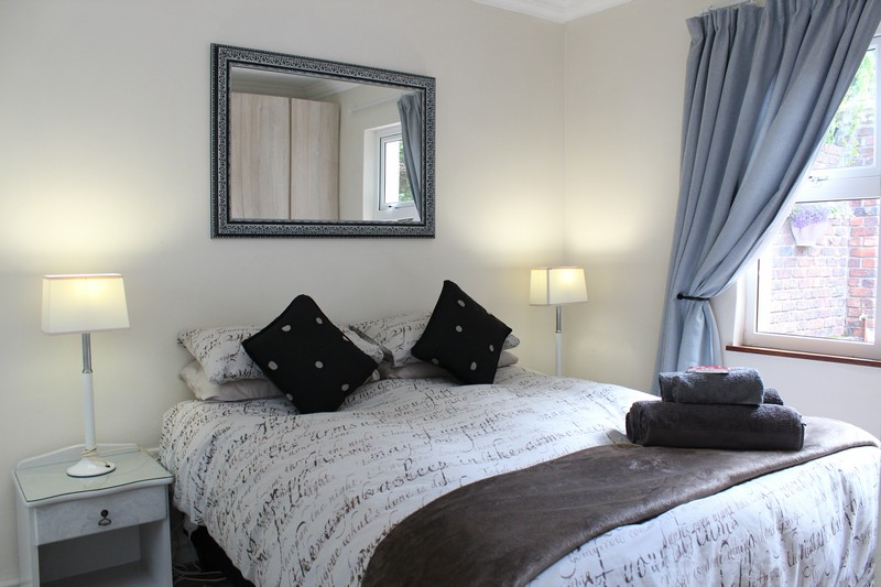 Click here for more info on The High Street Accommodation in Durbanville